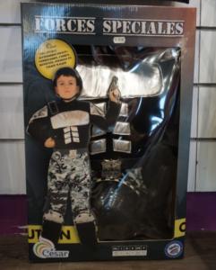 idée cadeau noël enfant forces spéciales