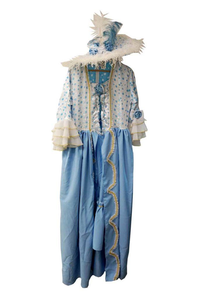 robe marquise déguisement location bordeaux