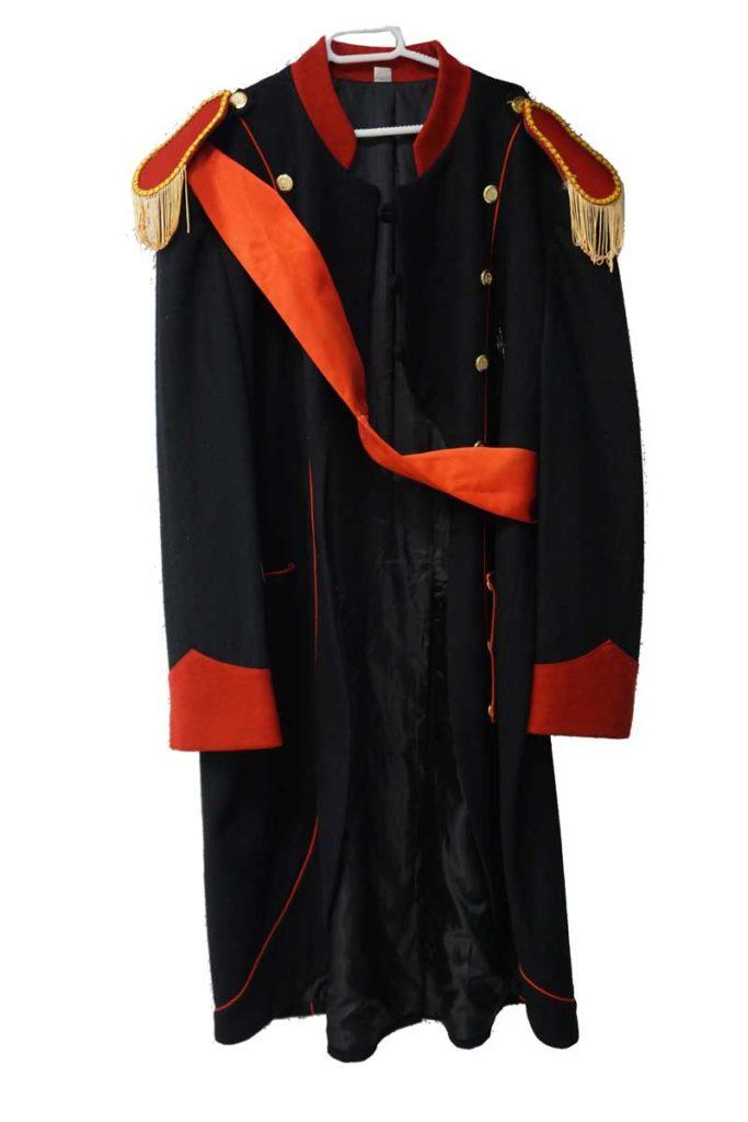 déguisement location bordeaux Napoléon