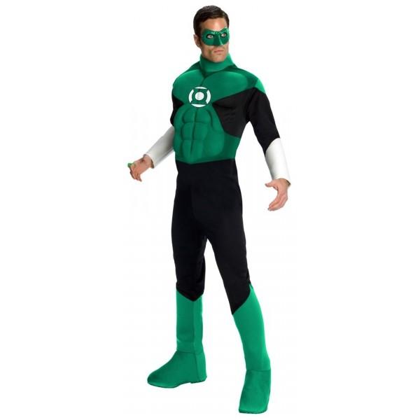 déguisement green lantern